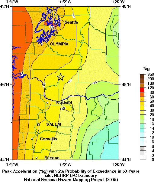 uw11040235 Seismic Hazard Map